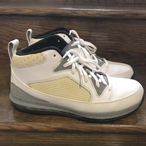 on sale 6872a bfd76 Mens Nike Air Jordan Flight 9 Max RST Shoes Sz. 11